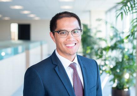Jason A. Delos Reyes