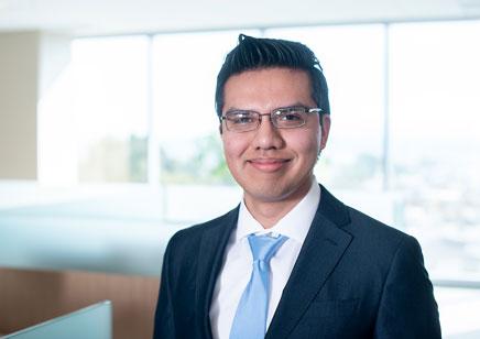Adrian J. Gonzalez