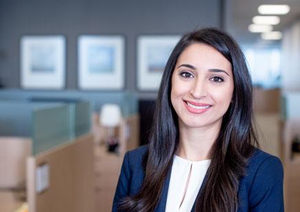 Sabeen W. Jameeli