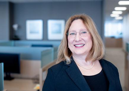 Patricia C. Kilmann