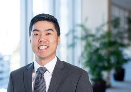 Patrick Y. Kim
