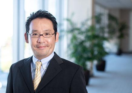 Masato Omukai